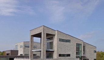arkitektens huse