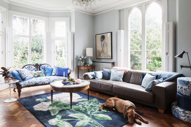 Eclectic  by Your Interiors Friend