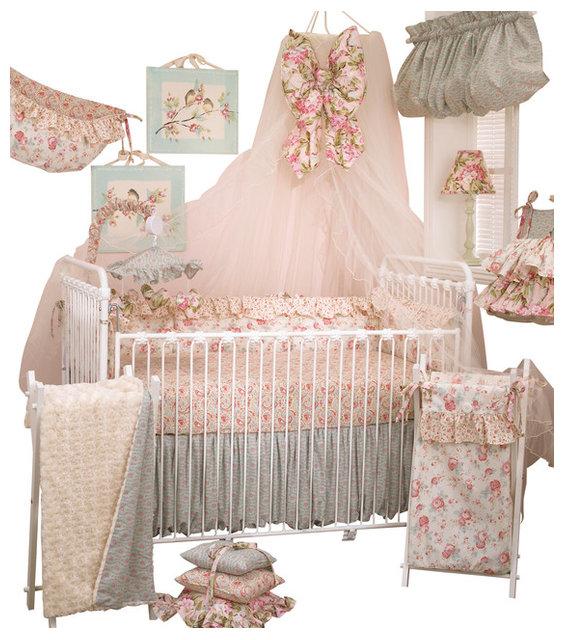 Cotton Tale Crib Bedding Set Designs