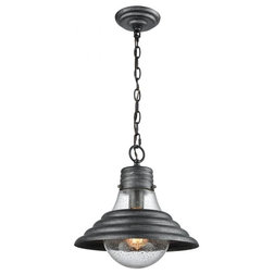 Industrial Pendant Lighting by Lights Online