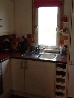 Need Help With Kitchen Design