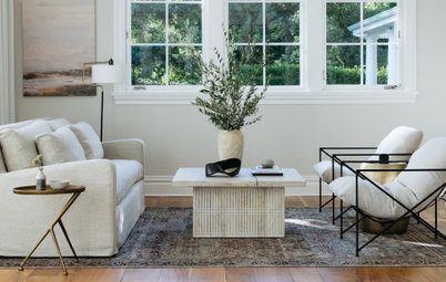 Up to 60% Off the Ultimate Living Room Sale