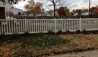 Mark Rupp Front Fence