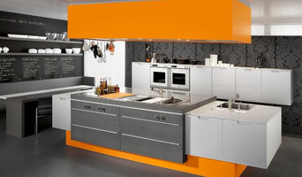Macintosh home design Contemporay kitchen
