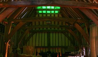 15th Century Barn Conversion