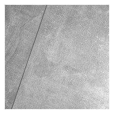 Classen - Classen Visiogrande Screed Light 8 mm. Concrete Laminate, 22.03 Sq. ft. - Laminate Flooring