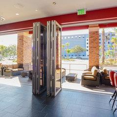 The Folding Door Store - Irvine, CA, US 92614 - Start Your Project