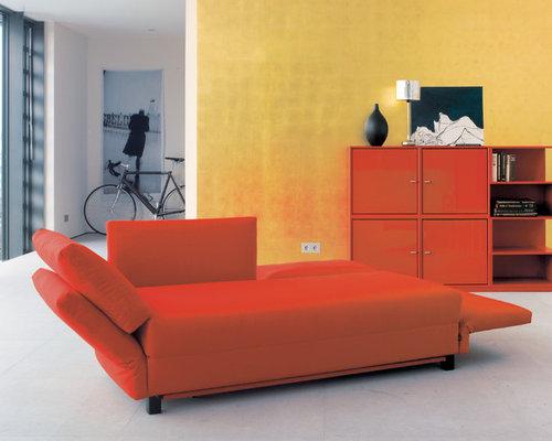 giorgio sofa bed franz fertig. Black Bedroom Furniture Sets. Home Design Ideas