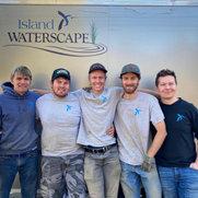 Island Waterscape & Design Ltd's photo
