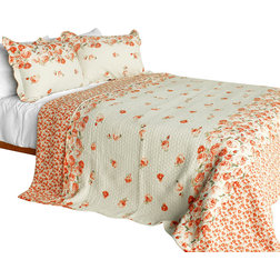 Awesome Rustic Quilts And Quilt Sets by Blancho Bedding