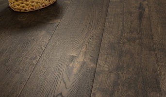 French Oak Grande Tradition (Old Mexico) Prefinished Engineered Wood Floor