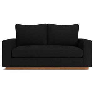 Harper Apartment Size Sleeper Sofa - Contemporary - Sleeper ...