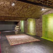 BOLD FLOORING - Teppiche & Textilien