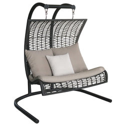 Tropical Hammocks And Swing Chairs by Neoteric Luxury