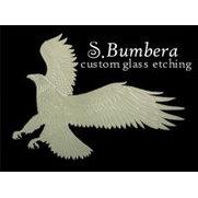 S. Bumbera Glass Etching's photo