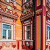 Идея для путешествия: Терем в Асташово и арт-объекты «Древолюции»