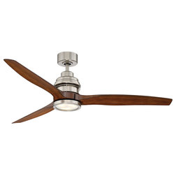 Transitional Ceiling Fans by Littman Bros Lighting