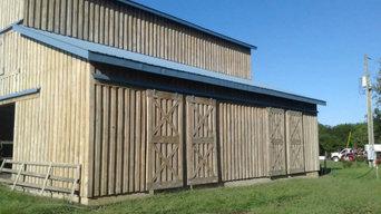 Oakwood Barn