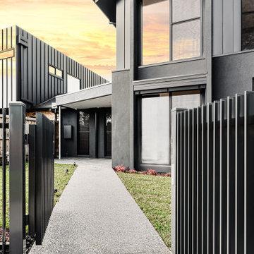 Northcote - Double Storey Luxury Home