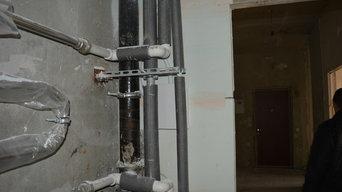 3-х компантая квартира в ЖК Классика Установка кондиционеров, мульти сплит