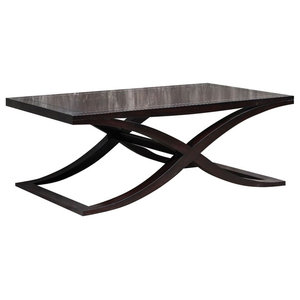 Admirable Stein World Sadler Dark Raisin Metrocoffee Table Lamtechconsult Wood Chair Design Ideas Lamtechconsultcom