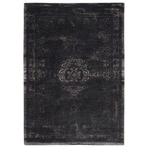 Fading World 8263 Mineral Black Rug, 170x240 cm