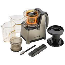 Fagor Platino Plus Slow Juicer And Sorbet Maker Reviews : Shop Houzz: Gifts for the Home Chef
