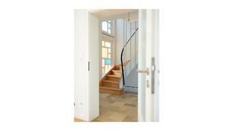 Sanierung Einfamilienhaus Bonn Mehlem