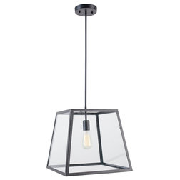 Industrial Pendant Lighting by LIGHT SOCIETY