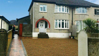 EXTENSION, PAVING, GROUNDWORKS – LIMERICK