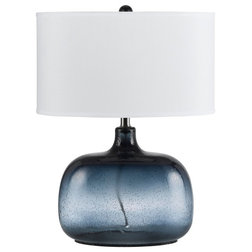 Contemporary Table Lamps by Cal Lighting