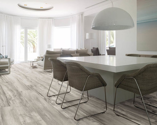 Grey Wood Tile Ideas, Pictures, Remodel and Decor