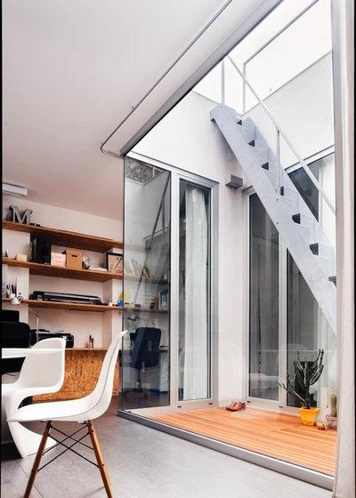Contemporaneo  by manuarino architettura design comunicazione.