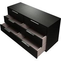 Thompson Dresser, Wenge