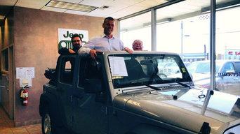 Dodge Dealership In Edmonton - Leduc Chrysler (780) 986-2051
