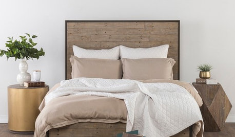 5-Star-Rated Bedroom Furniture