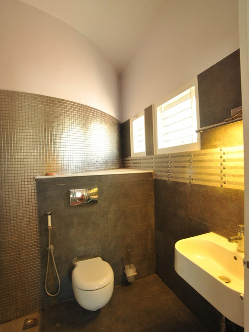 Sulaiman house kerala for Bathroom designs in kerala