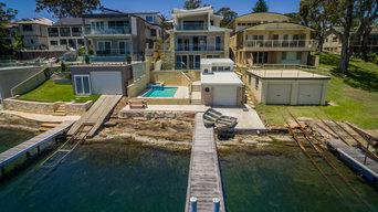 Wharf Residence