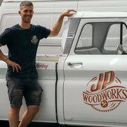JP Woodworks's photo