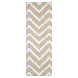 Midcentury Hall And Stair Runners by Houzz