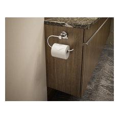 Dia Toilet Paper Holder, Chrome