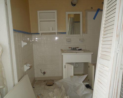 Bride's Bath for Designer Showhouse, Charleston Symphony Orchestra League
