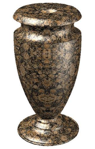 Natural Stone Vase Designs