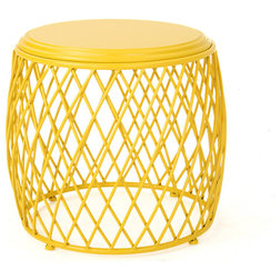 Contemporary Side Tables And End Tables by GDFStudio