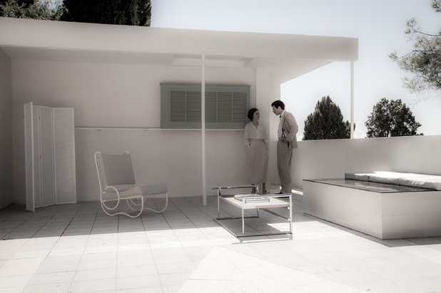 The House That Eileen Gray Built