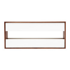 ARTLESS - THN 3 Console, White - Console Tables