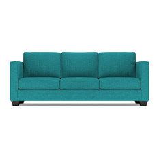 Blue Sofa Beds Amp Sleeper Sofas Houzz
