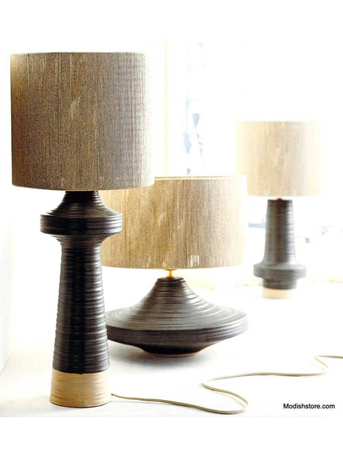 Roost Lighting   Table Lamps   Table Lamps