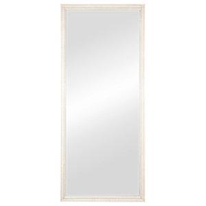 Crackle Mirror, 108x108 cm
