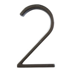 House Numbers Houzz